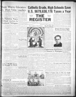 National Catholic Register August 5, 1951