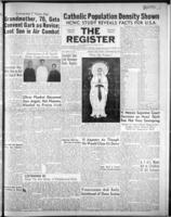 National Catholic Register September 30, 1951