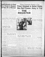 National Catholic Register November 11, 1951