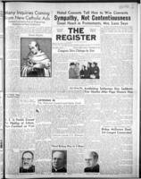 National Catholic Register November 18, 1951