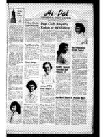 HI-PAL FEBRUARY 9, 1953