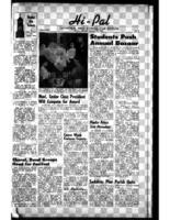 HI-PAL FEBRUARY 22, 1954