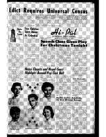 HI-PAL DECEMBER 15, 1954