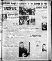 Southern Colorado Register August 9, 1946