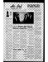 HI-PAL DECEMBER 18, 1958