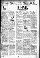 HI-PAL APRIL 1, 1950