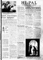 HI-PAL DECEMBER 12, 1947