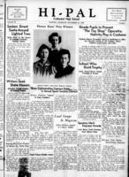 HI-PAL DECEMBER 15, 1938