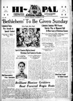 HI-PAL DECEMBER 16, 1937