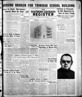 Southern Colorado Register September 6, 1946