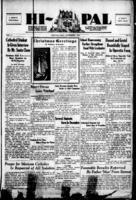 HI-PAL DECEMBER 1934