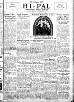 HI-PAL DECEMBER 22, 1939