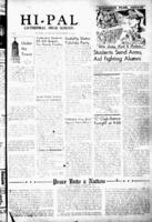 HI-PAL DECEMBER 7, 1944