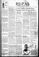HI-PAL FEBRUARY 13, 1947