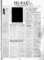 HI-PAL FEBRUARY 14, 1949