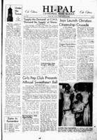 HI-PAL FEBRUARY 10, 1950
