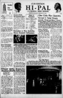 HI-PAL FEBRUARY 18, 1943
