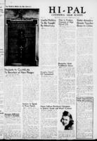 HI-PAL FEBRUARY 2, 1940