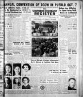 Southern Colorado Register October 4, 1946