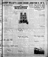 Southern Colorado Register October 18, 1946