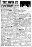 THE SANTA FE OCTOBER 29, 1948