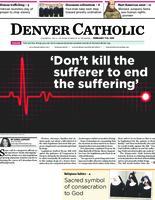 Denver Catholic February 7-13, 2015