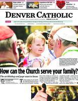 Denver Catholic February 14-20, 2015