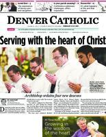 Denver Catholic February 21-27, 2015