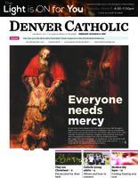 Denver Catholic February 28-March 6, 2015