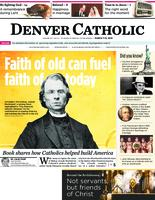 Denver Catholic March 7-13, 2015