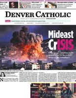 Denver Catholic March 21-27 2015