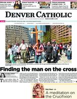 Denver Catholic March 28- April 3, 2015