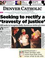 Denver Catholic April 25-May 1, 2015