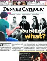 Denver Catholic May 2-8, 2015
