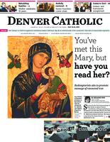 Denver Catholic May 16-22, 2015