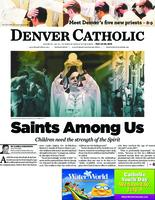 Denver Catholic May 23-29, 2015