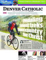 Denver Catholic June 13-26, 2015