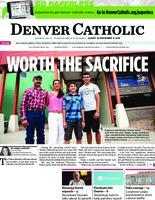 Denver Catholic August 22-September 11, 2015