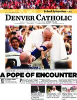Denver Catholic October 10-23, 2015