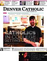 Denver Catholic October 24-November 13, 2015