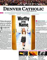 Denver Catholic January 23-February 12 2016