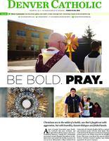 Denver Catholic March 12-25, 2016