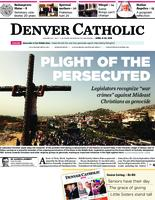 Denver Catholic April 9-22, 2016