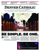 Denver Catholic June 11-24, 2016