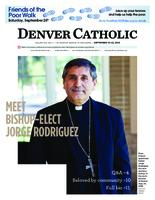 Denver Catholic September 10-23, 2016