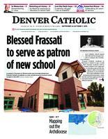 Denver Catholic September 24-October 7, 2016