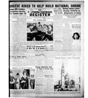 Southern Colorado Register September 26, 1947