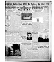 Southern Colorado Register October 24, 1947