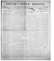 Denver Catholic Register April 13, 1906