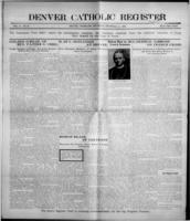 Denver Catholic Register December 20, 1906